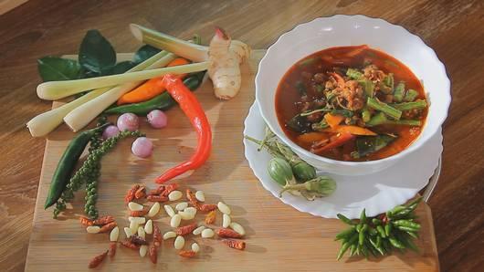 แกงสับนกปลา เมนูแกงไทยโบราณชื่อแปลกแต่อร่อยปัง
